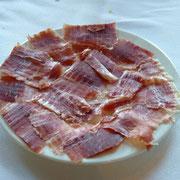 Cortador de jamon en Orense