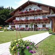 **** Ferienwohnungen Haus Spannbauer