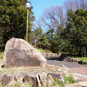 陣ヶ下渓谷公園