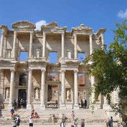 Ephesos, Celsus-Bibliothek