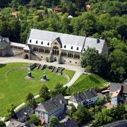 Kaiserpfalz Goslar / Harzer Tourismusverband e.V.