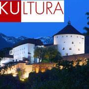 Kulturstadt Kufstein