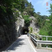 Notre deuxième tunnel