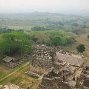 Tonilá, Chiapas.