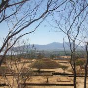 Los Guachimontones, Jalisco.
