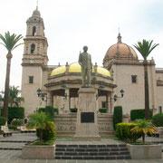 Yahualica, Jalisco.