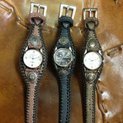 Stingray Watch Band