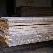 Schnittware Altholz - Paket