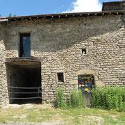 Ferme - Quenouille (Peyrat-le-Château)