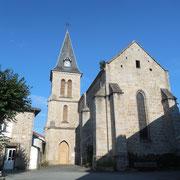 Tour de Ville de Peyrat-le-Château – Jeudi 6 août à 15h - RDV Parking en contrebas de la mairie – TG