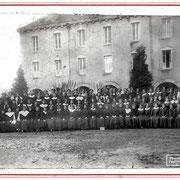 Saint-Léonard-de-Noblat - Ecole primaire supérieure de jeunes filles