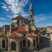 Visite Saint-Léonard-de-Noblat et sa collégiale – Vendredi 17 juillet à 15h - RDV à l'Office de Tourisme – TG