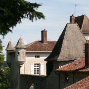 Château de Veyvialle - Veyvialle (Eybouleuf)