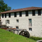 Le Moulin du Got à Saint-Léonard-de-Noblat