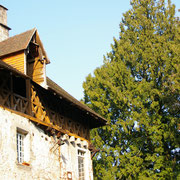 Visite Eymoutiers et ses tanneries - Vendredi 24 juillet à 15h - RDV à l'Office de Tourisme – TG
