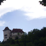 Château du Muraud - L'Artige (Saint-Denis-des-Murs)