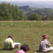 Mini pat' – Le patrimoine pour les 3-6 ans : le paysage au Mont Gargan - Réservation obligatoire 05 55 69 57 60 – Mercredi 22 juillet à 10h30 – gratuit