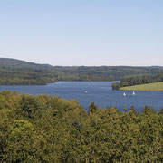 Randonnée-patrimoine : Vassivière - Réservation obligatoire 05 55 69 57 60 - Samedi 25 juillet à 14h (4h / 10km) - TG - En partenariat avec le Conservatoire d'Espaces Naturels de Nouvelle-Aquitaine