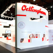 Messebau Messe