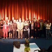Auditorium groupe des poètes