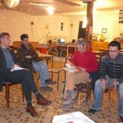 Café poésie 31 janv 09