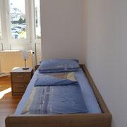 Das Einzelbett
