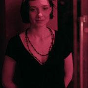 """als Katharina Siebold in """"HARTs5"""""""