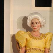 """als Mariane in """"Tartuffe"""""""