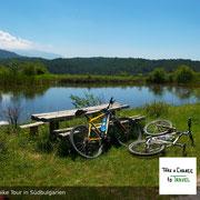 Mountainbiking in Bulgarien: Komm zu unserem Radtour in Bulgarien!