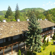 Trojan-Kloster