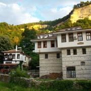 Melnik, Bulgarien