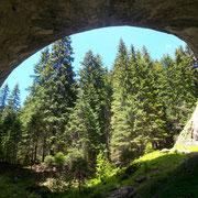 Wunderbrücken in Bulgarien