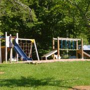 Le Parc d'Habère Lullin