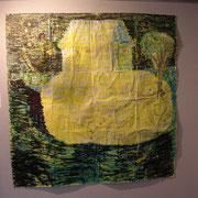 「未知との遭遇」 Akiko Inami