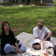 ピクニックパーティー-4