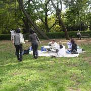 ピクニックパーティー-2