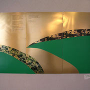 「Ecology!」 I.Umeda