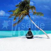 BG 37 Malediven Strand