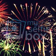 BG 22 Feuerwerk 1