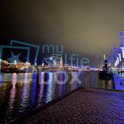 BG 5 Bremerhaven Neuer Hafen 1