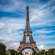 BG 13 Paris Eifelturm