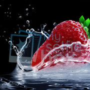 BG 27 Erdbeere