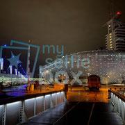 BG 4 Bremerhaven Klimahaus Brücke 1