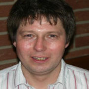 Arne - Hans-Otto Stender