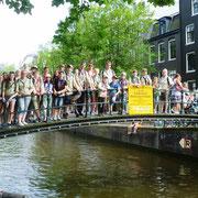 Niederlande 2016