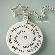 """Das perfekte Geschenk für die Mami zur Geburt: """"Sterne fallen nicht, sie werden geboren!"""""""