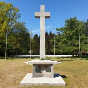 Hamburg-Öjendorf, Italienischer Ehrenfriedhof