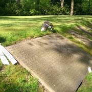 Bremen, Osterholzer Friedhof