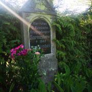 Dollern, Gemeindefriedhof
