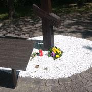 "Bremen, ehemaliger ""Russenfriedhof Grambker Heerstraße"""